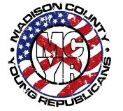 Madison County Young Republicans logo