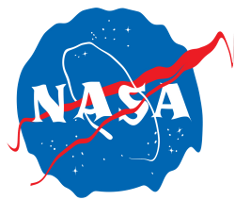 melting NASA logo, as the agency demeans itself with garbage science